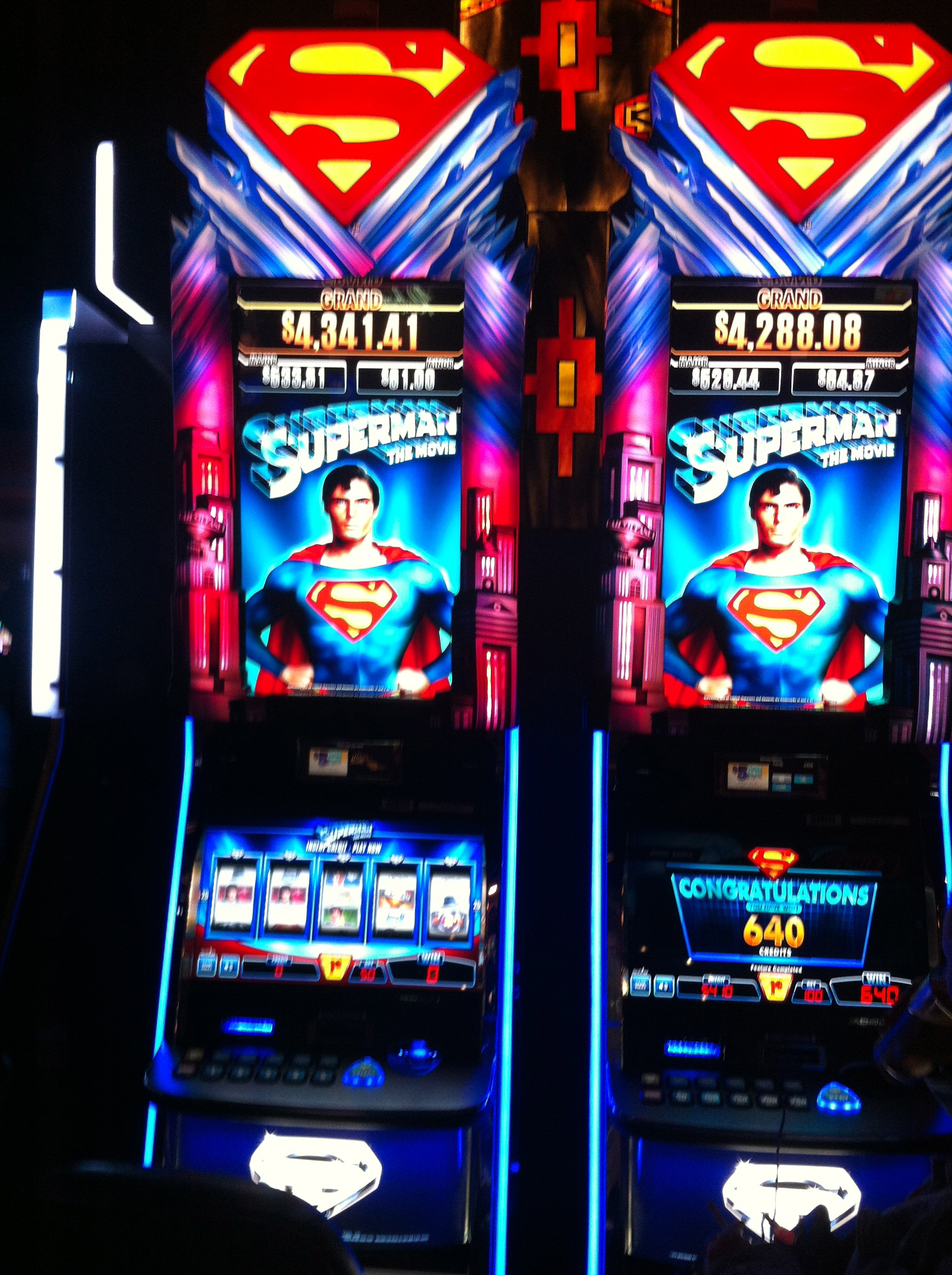 Best Video Slot Machines To Play